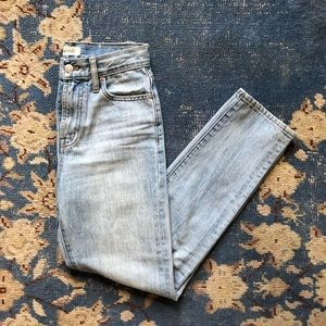 Madewell Perfect Summer Jean 25